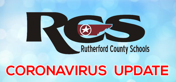 Rutherford County Schools To Cancel Some Activities & Limit Visitors in Response to Coronavirus