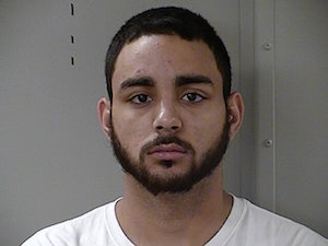 Dilton Mankin Rd. Man Facing Drug & Delinquency Charges