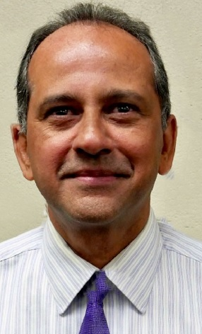 """Ram's """"Hot Road Congestion Forecast"""" 
