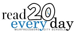 Murfreesboro City Schools' READ20