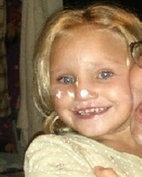 Statewide AMBER Alert: Rebecca Lewis (In Middle Tennessee)