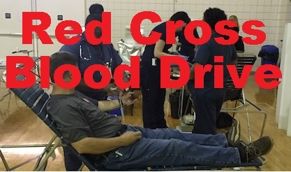 Red Cross Has EMERGENCY BLOOD SHORTAGE