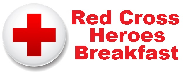 2018 Red Cross Heroes Breakfast