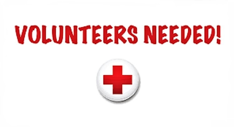 While College Is Closed, Red Cross Needs Volunteers