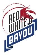 "Dr. Jim and Sydney Boerner host ""Red, White & Bayou""   Dr. Jim and Sydney Boerner, United Way, ""Red, White and Bayou"", WGNS"