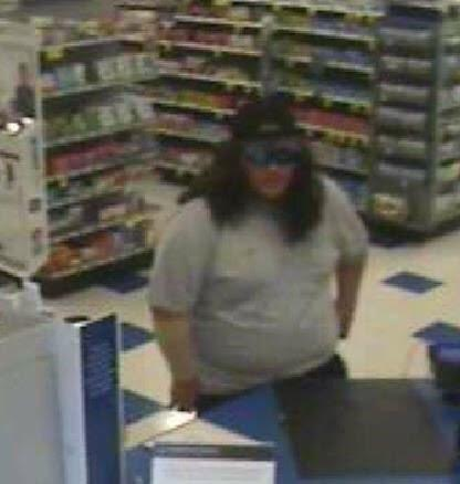MPD Searching for Rite Aid Robbery Suspect