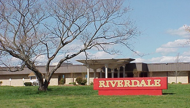 Tip Leads to Handgun & Marijuana Discovered at Riverdale High School