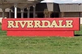 Death Threat made at Riverdale High School