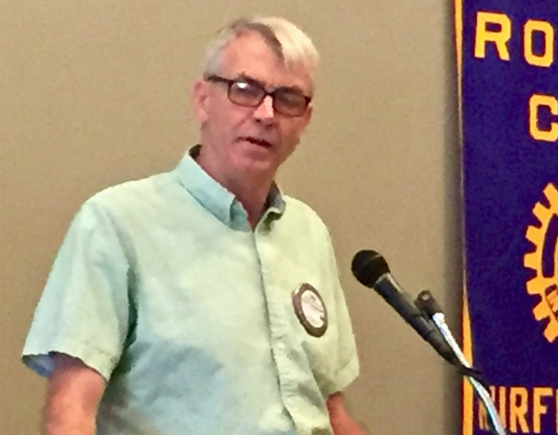 Murfreesboro Rotary Club Gives Grants For