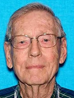 88-Year Old Man FOUND!