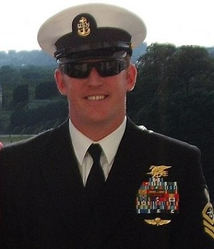 St. Thomas Foundation Gala Speaker: Navy Seal who lead bin Laden compound invasion
