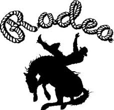 SRO Rodeo This Week