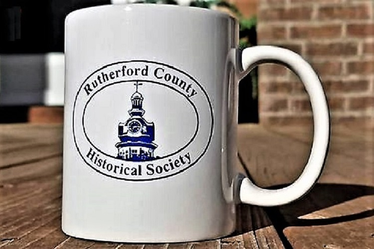 Rutherford County Historical Society Meets Monday