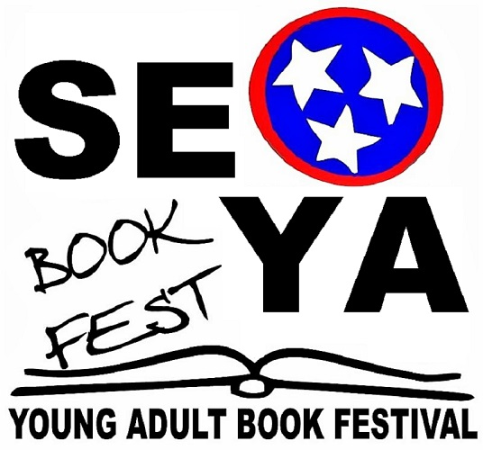 BULLETIN:  The Southeastern Young Adult Book Festival have cancelled the event that was scheduled this Thursday-Saturday at MTSU's student union building.