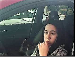 Do You Recognize Her? Call Smyrna Police.