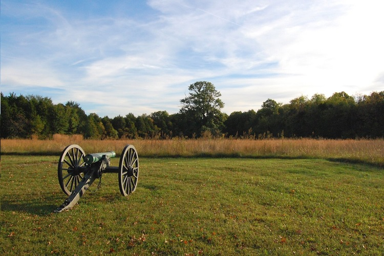 Ranger Talks About Acquiring 42-Acres for Stones River Battle Land