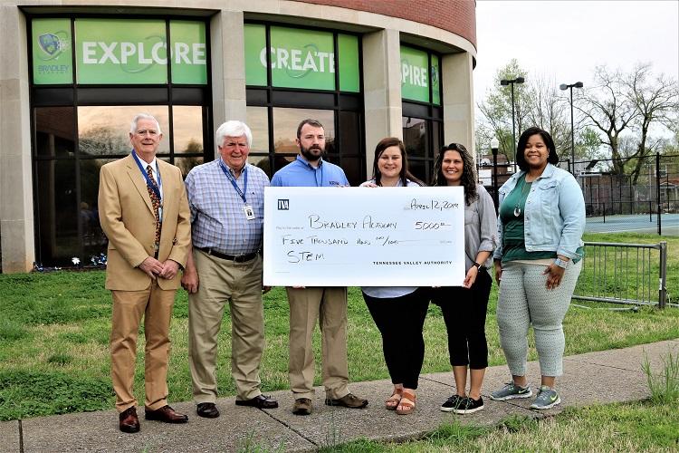 Murfreesboro Schools See Big Donation