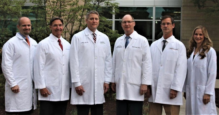 MURFREESBORO SURGICAL SPECIALISTS JOINS SAINT THOMAS MEDICAL PARTNERS