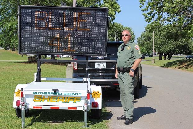 Friday Safety Blitz Along Highway 41/70S