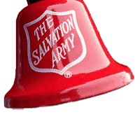 Beyond The Bells Salvation Army Luncheon