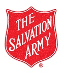 Salvation Army Receives FOOD GRANTS