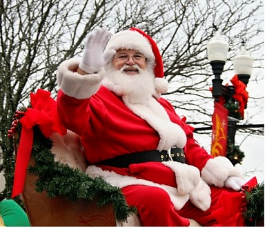 Christmas Parade Entry Deadline 3PM This Monday