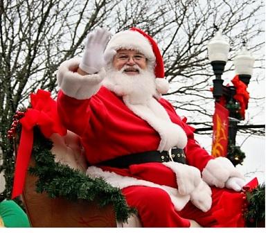 2017 CHRISTMAS PARADE