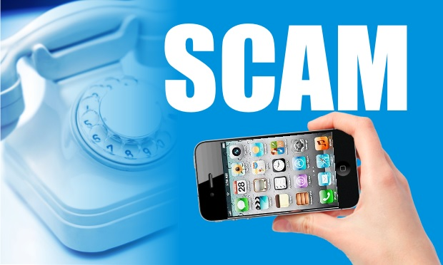 SCAM ALERT: Payment for missing Grand Jury