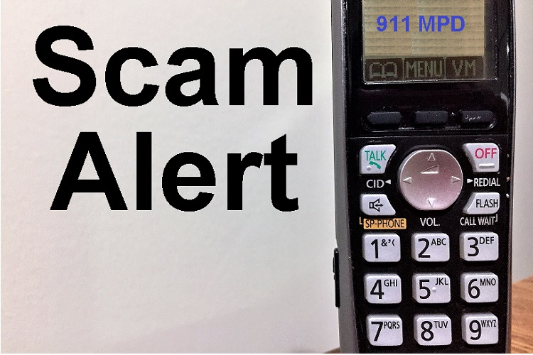 When Scammed--Act Quickly!