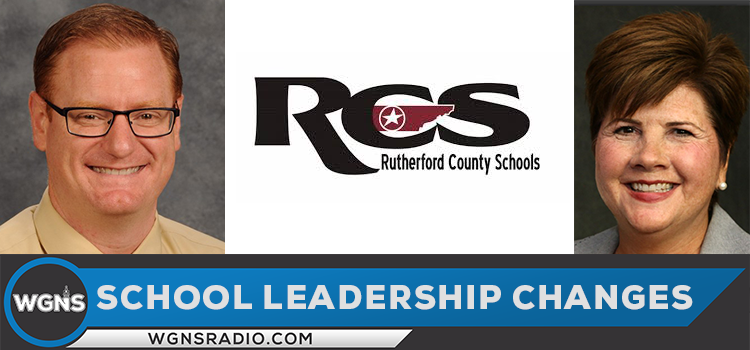Riverdale High & Christiana Elementary Principals Leadership Changes