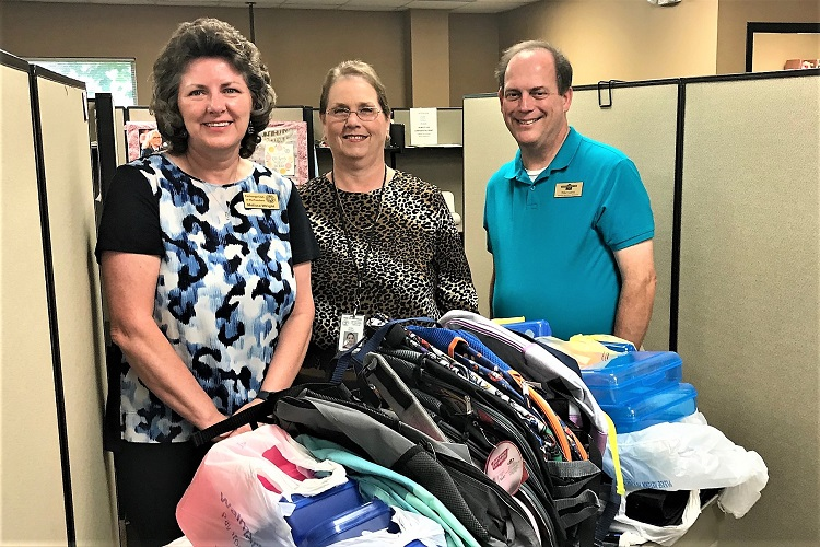 Murfreesboro's Two Exchange Clubs Helping Youth