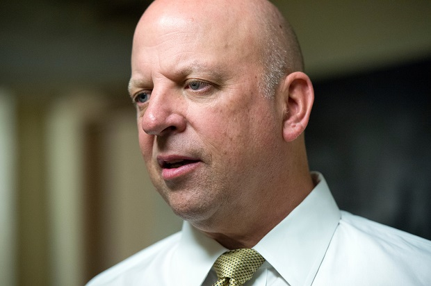 DesJarlais' Name on Note of Virginia Gunman | Scott DesJarlais, Murfreesboro news, NewsRadio WGNS, congressional baseball, shooting
