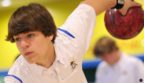 TSSAA Bowling Tournament Changes at Smyrna Bowling Center