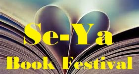 SE-YA Preview October 27th at Linebaugh Library