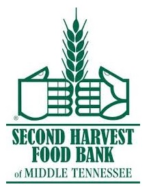 Second Harvest Receives Food From Kroger
