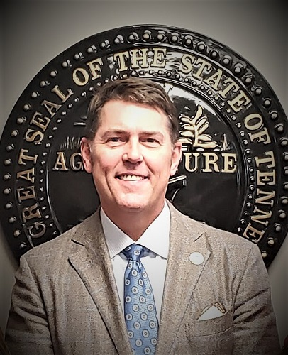 State Senator Shane Reeves gives an update on last week's activities in the Tennessee General Assembly. By the way, the Rutherford County delegation will be on WGNS next Friday, and you can phone questions to 615-893-1450.
