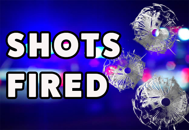 Gun Fire Rings Out in Several Neighborhoods