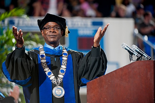 Congratulations To 1,737 New MTSU Alumni