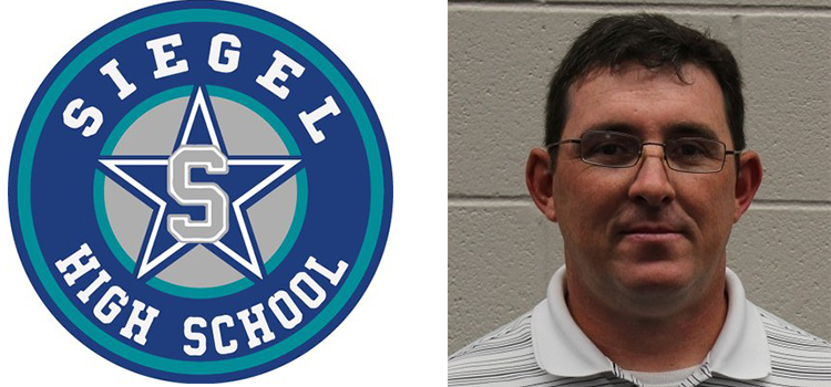 Siegel Hires Renshaw as Football Coach