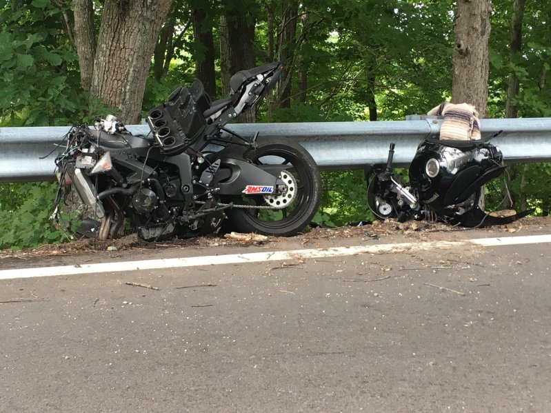 Murfreesboro Teen Airlifted After Smithville Motorcycle Crash