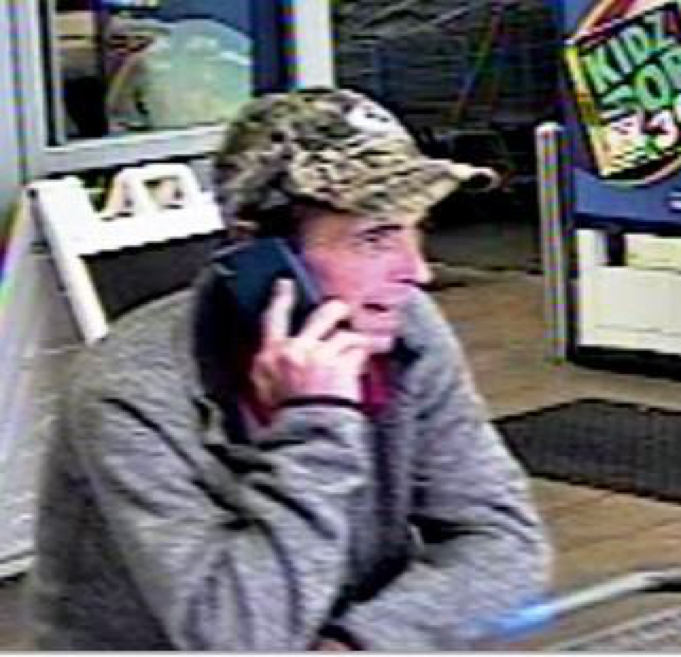 Smyrna Police Looking for Shoplifter