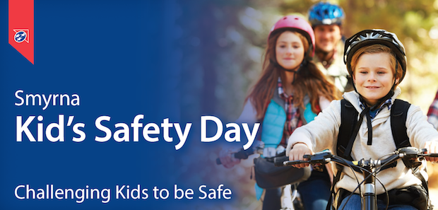 Smyrna Kid's Safety Day