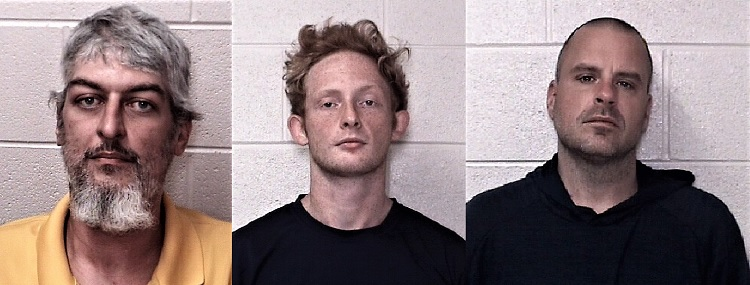 3 Suspects Pled Guilty To 2-Year Old Teen Drug Overdose Death | Smyrna, TN, police, 16-year old male, deceased, drug overdose, pled guilty, WGNS