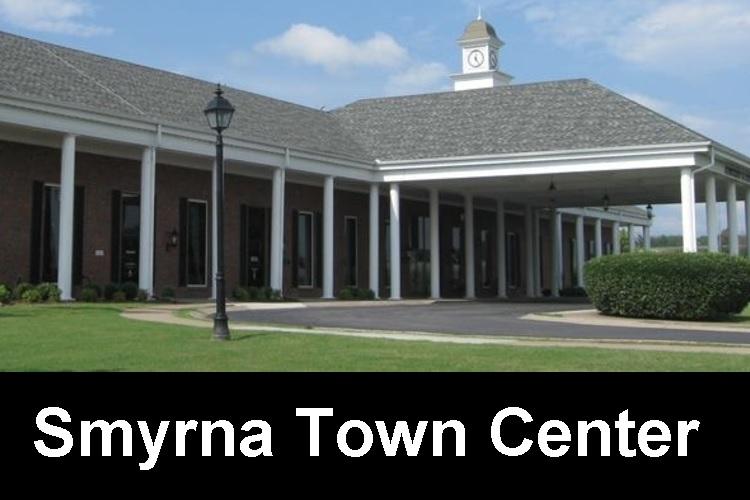 County STATE Officials Invite Public To Smyrna