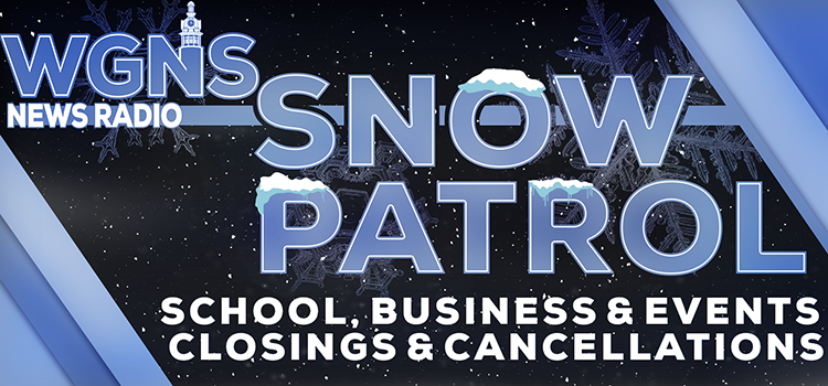SCHOOL CLOSINGS FOR FRIDAY (2-7-20)