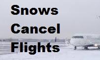 New England Storms Cancel Flights And Cancels Talk Tonight At MTSU