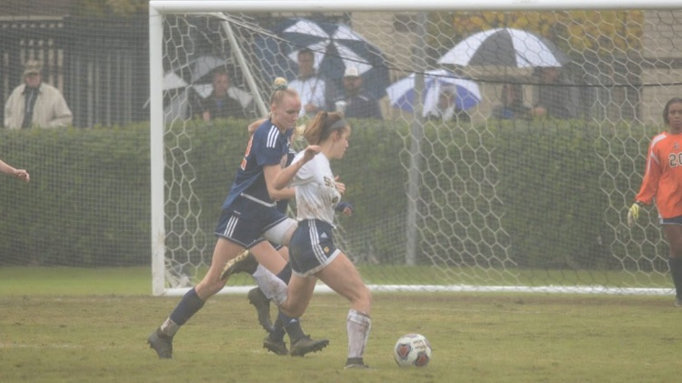 Girls' State Soccer Tournament postponed until next week