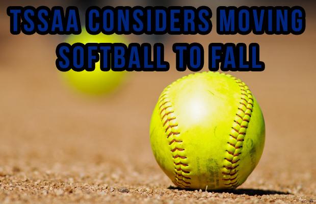 TSSAA To Consider Moving Softball Fall