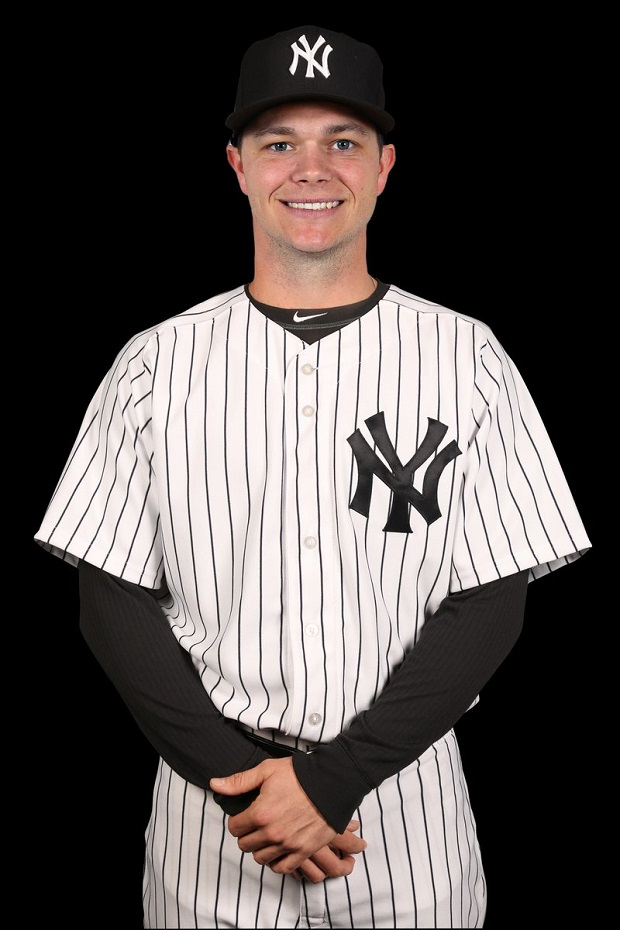 Rutherford County MLB Pitcher Sonny Gray to Yankees