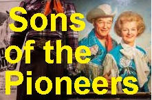 SONS OF THE PIONEERS in Murfreesboro Concert